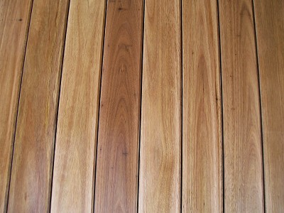 Blackbutt Timber